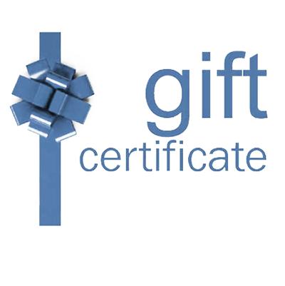 blue pig studio jane harlington carloway lewis gift certificate